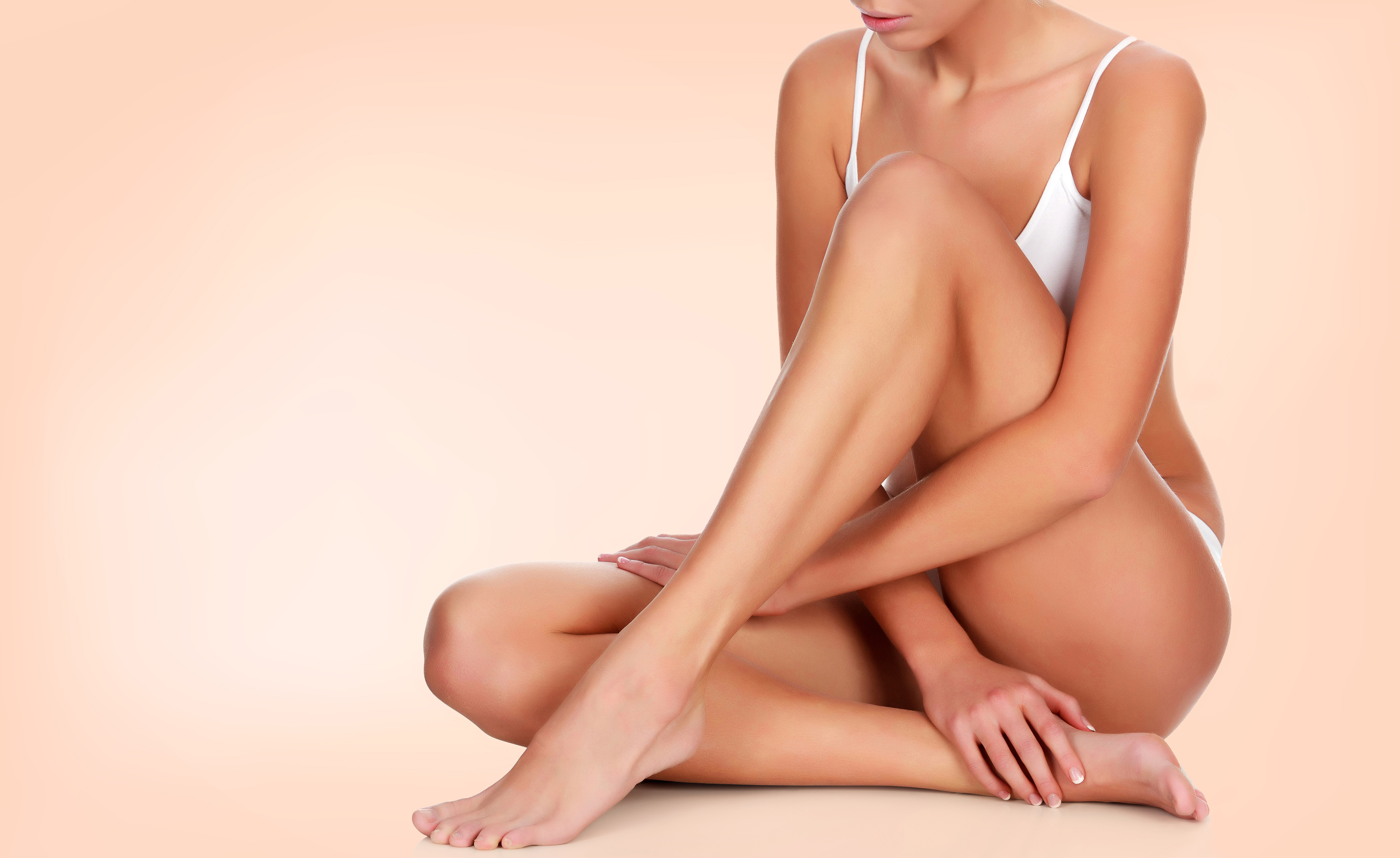 After IPL Hair removal